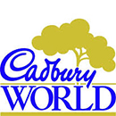 Our Clients - Cadbury World