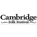 Our Client - Cambridge Folk Festival